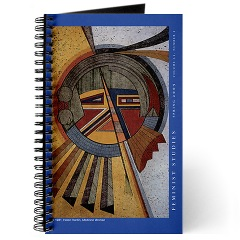 Spiral Journal Native American